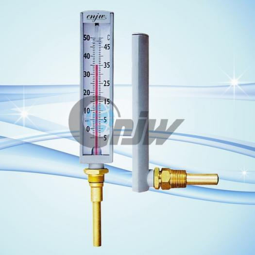 Hot Water Thermometer(Plastic)
