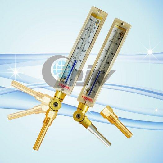 7'' Industrial Adjustable Thermometer