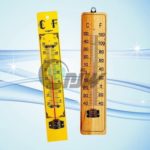 Panel Thermometer